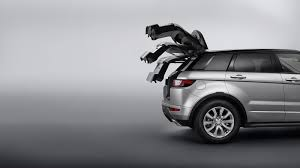 mini range rover black key features range rover evoque landrover palestine