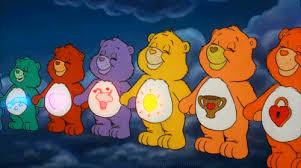 care bears vintage gif u0026 share giphy