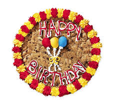 44 best cookie cakes images on pinterest giant cookies big