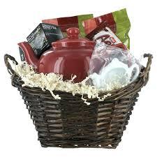 New York Gift Baskets Breakfast Gift Basket Ideas Homemade Baskets New York Christmas