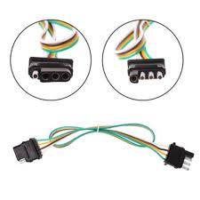 trailer wiring harness ebay
