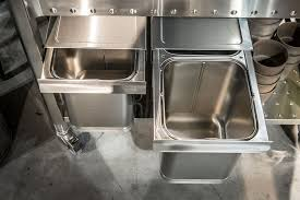 Metal Kitchen Sink Cabinet Unit Stainless Steel Kitchen Sink Cabinet For Gardens Unit 100