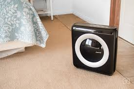 the best air purifier our pick
