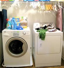 Washer And Dryer Cabinet Between Washer And Dryer Storage Best Home Laundry Images On