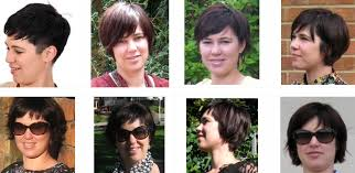 fgrowing hair from pixie to bob ideas about short hairstyles while growing your hair out cute