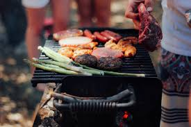 Barbecue Gaz Occasion by