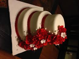 download wedding cakes red roses wedding corners