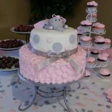 browse baby shower cakes