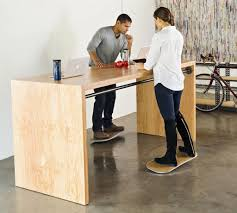 Locus Standing Desk Which Standing Desks Are Worth Investing In New York Post