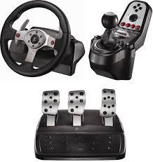 joystick volante turismo 4 volante ps2 imagen 256461
