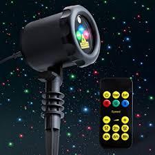 Light Show Lights Amazon Com Outdoor Laser Light Projector Mycarbon Static