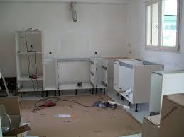 installer cuisine ikea pose et installation d une cuisine cuisines raison comment installer