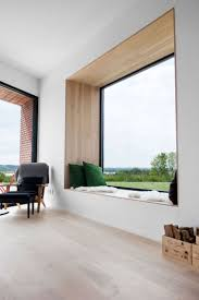 best 25 windows ideas on pinterest bedroom windows country faites rentrer la lumiere modern window seatbay