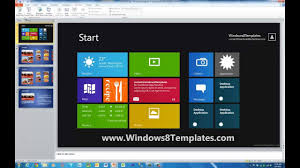 windows 8 designs windows8templates easily design windows 8 style apps in