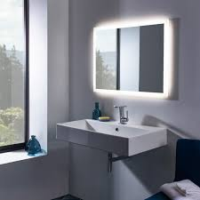 roper rhodes intense illuminated led mirror mle500 flush bathrooms