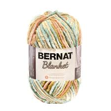 bernat blanket big ball super chunky yarn knitting yarn 300g