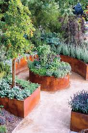 Edible Garden Ideas Sunset Magazine