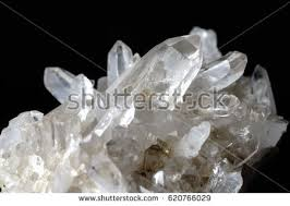 Decorative Crystal Rocks Rock Crystal Stock Images Royalty Free Images U0026 Vectors