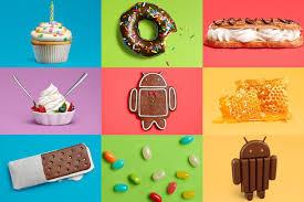 what android version do i what version of android do i akıllı telefon en
