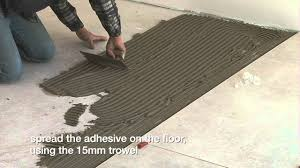Laminate Floor Wedges 80x180 Laying Double Spreading Method With Wedges Youtube