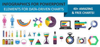 Charts Infographics Powerpoint Templates Free Power Point