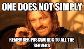 Ruby On Rails Meme - ssh meme jasdeep singh