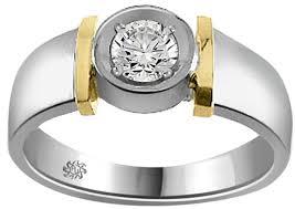 mens rings for sale bezel set mens diamond rings platinum mens band white gold mens