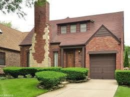 English Tudor Home English Tudor Style Sauganash Real Estate Sauganash Chicago