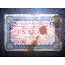 chambre du commerce auxerre billet chambre de commerce d auxerre 1 franc 1920 achat et vente