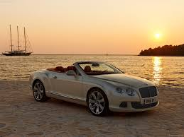 Bentley Continental Gtc 2012 Picture 4 Of 127