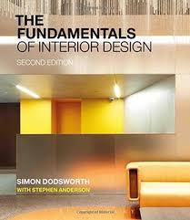 Interior Designer Course by Amazon Com The Fundamentals Of Interior Design 9782940373925
