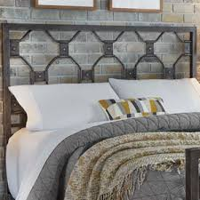 Metal Frame Headboards by California King Headboards You U0027ll Love