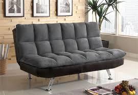 contemporary futon sofa bed sofa futon roselawnlutheran