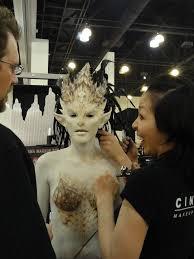 Makeupschool 11 Best Cinema Makeup Images On Pinterest Fx Makeup