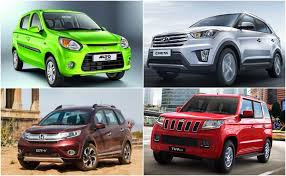car sales november 2017 automakers register digit growth