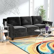 comfortable couches most comfortable couch wayfair