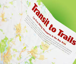 Vta Map 511 Contra Costa Car Free Hiking U0026 Camping Adventures In The Bay