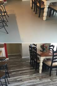 Oak Laminate Floors Before And After May U0027s Top Makeovers
