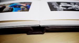 Leather Bound Wedding Album Wedding Albums U2014 Simon Ridgway Wedding Photographer Reportage