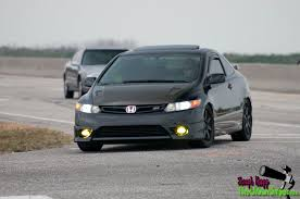 Civic Engine Size Epic 2010 Honda Civic Si Acceleration Engine Sound Youtube