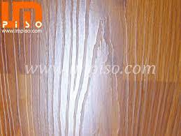 domestic high density board large embossed laminate flooring