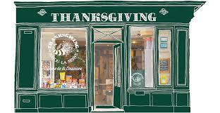 thanksgiving the source for american grocery products and