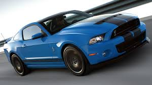 Ford Shelby Gt500 Engine 2013 Ford Mustang Shelby Gt500 Actually Makes 662 Hp