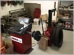 Motorcycle Tire Machine And Balancer Motorcycles Services At Holthammer Cycles Harley Davidson