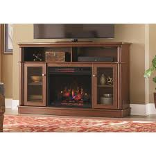 Home Decorators Colleciton by Home Decorators Collection Tolleson 56 In Tv Stand Infrared Bow