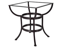 patio table base ideas patio coffee table for the pretty place to get the fresh air the