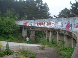 used for 1984 winter olympics in sarajevo http www