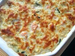 cuisiner le saumon fumé gratin de crozets aux courgettes et saumon fumé au thermomix cookomix