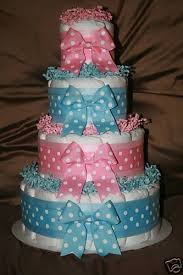 baby shower cake ideas for twin boy and twins baby shower