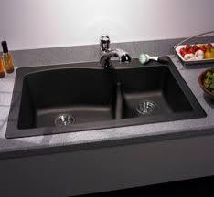 Granite Kitchen Sinks Swanstone Qzls 3322 076 Drop In Granite Kitchen Sink